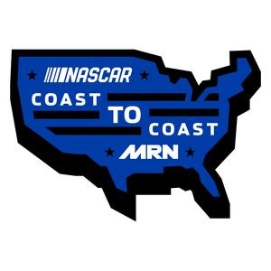 NASCAR Coast to Coast by Motor Racing Network