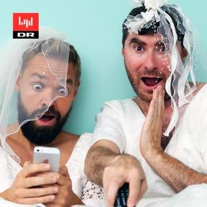Tue og Tonys TV-Klub - Gift Ved Første Blik Podcast