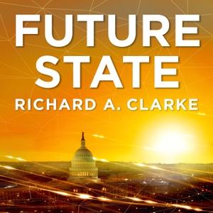FUTURE STATE by Eleven08 Media