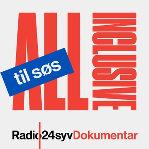 All Inclusive til søs by Radio24syv