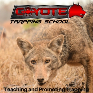 Coyote Trapping School Podcast by Kris Pope
