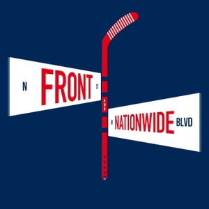 Front & Nationwide: A show about the Columbus Blue Jackets by The Athletic