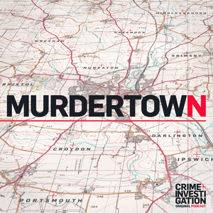 Murdertown by Crime+Investigation