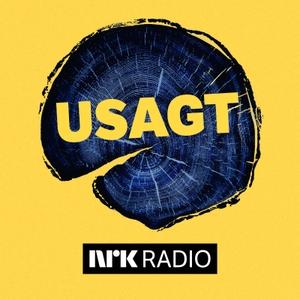 Usagt by NRK