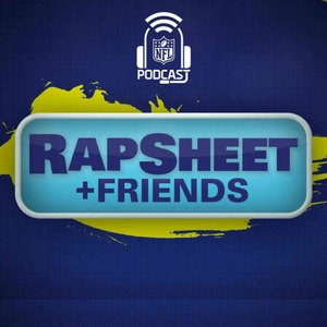 RapSheet and Friends by The National Football League / Cumulus Podcast Network