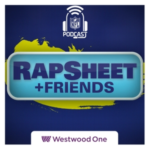 RapSheet and Friends by The National Football League / Westwood One Podcast Network