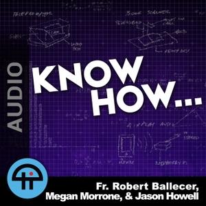 Know How... (Audio) by TWiT