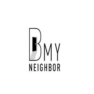 Be My Neighbor by Brittney Levine and Bevin Prince