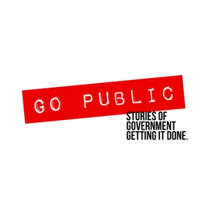 Go Public by Governing + Government Technology