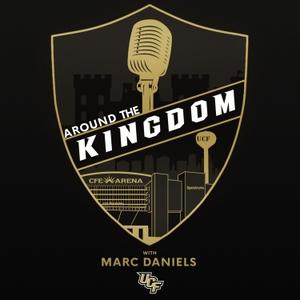 Around The Kingdom with Marc Daniels by UCF ATK