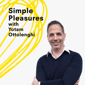 Simple Pleasures by Yotam Ottolenghi