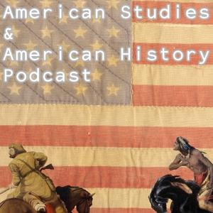 American Studies and History by Dr. Darren R. Reid