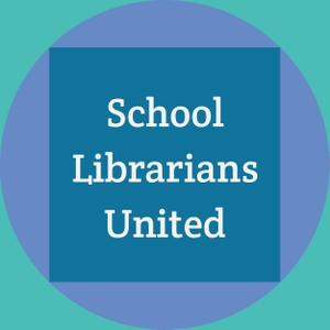School Librarians United with Amy Hermon by Amy Hermon