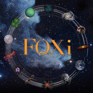 FQXi Podcast by The Foundational Questions Institute