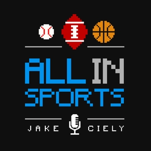 All In Sports by Jake Ciely