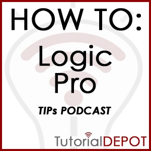 HOW TO: Logic Pro-TIPs by TutorialDEPOT