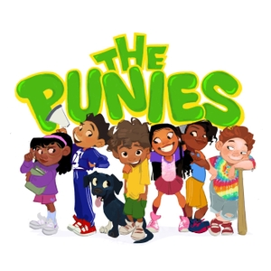 The Punies by Kobe Bryant by Granity Studios