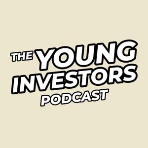 The Young Investors Podcast by Brandon van der Kolk
