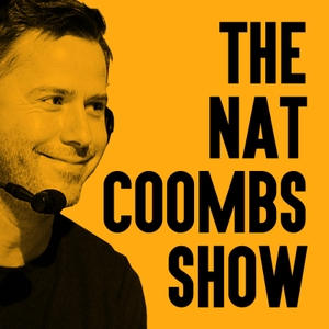 The Nat Coombs Show by ESPN, Nat Coombs