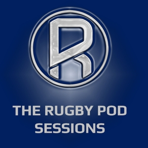 Rugby Pod Sessions by Rugby Pod Sessions