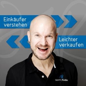 Einkäufer verstehen und leichter verkaufen by Henning Russlies