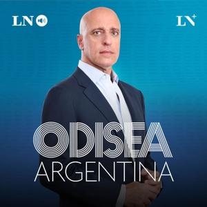 Carlos Pagni en Odisea Argentina by La Nación Podcast