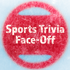 The Sports Trivia Face-Off by Brent Bollmeier