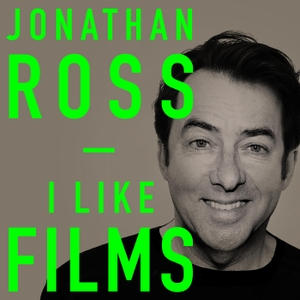 I Like Films with Jonathan Ross by Radio Wolfgang