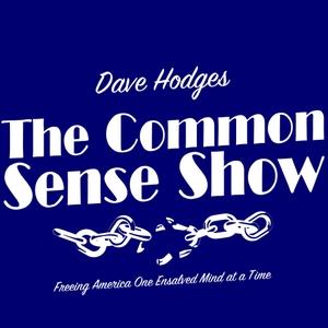 The Common Sense Show by The Common Sense Show
