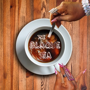 The Blaque Tea by Allan Cramer/Rock Evans