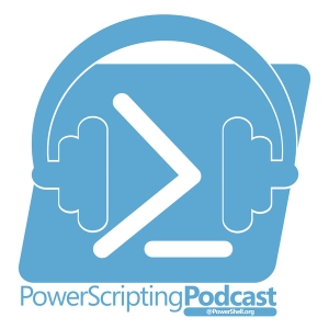 PowerScripting Podcast by Jonathan Walz & Hal Rottenberg