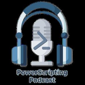PowerScripting Podcast by Jonathan Walz, Hal Rottenberg and Ryan Yates