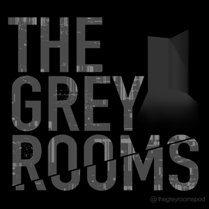 The Grey Rooms by Jason Wilson:  Horror podcaster  Brian Black: Horror author