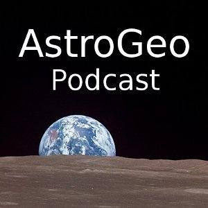 AstroGeo Podcast by Karl Urban