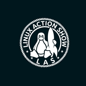 The Linux Action Show! HD by Jupiter Broadcasting