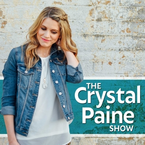 Crystal Paine Show by Crystal Paine