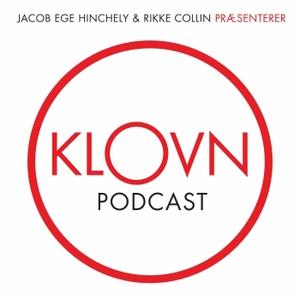 Klovn podcast by Rikke Collin Kristensen