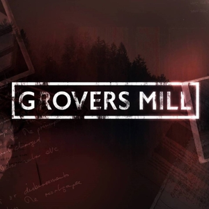 Grovers Mill by Willkie Poe