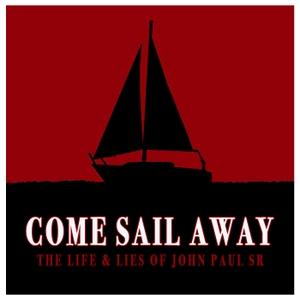 Come Sail Away by Jiles O'Neal