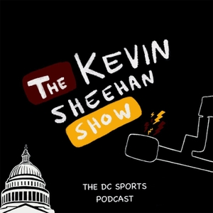 The Kevin Sheehan Show by Kevin Sheehan