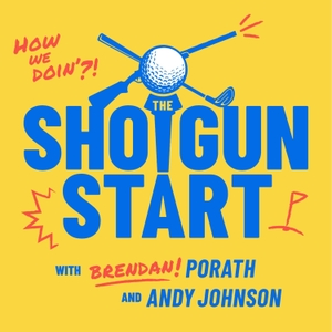 The Shotgun Start by The Shotgun Start