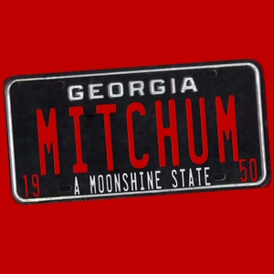 Mitchum | Tales of a Moonshine Bootlegger in Georgia by Gary Mitchum Reeves
