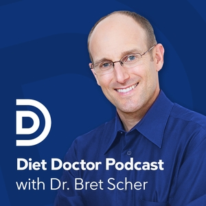 Diet Doctor Podcast by dietdoctorpodcast