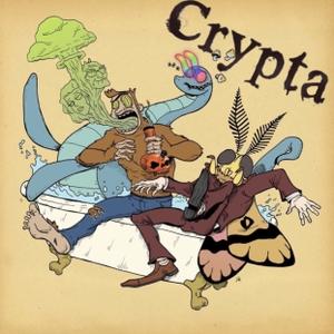 Crypta by Crypta