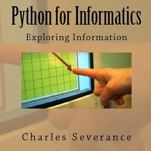 Python for Informatics's official Podcast. by Charles Severance