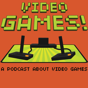 My Blog by VIDEO GAMES!