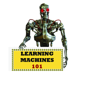 Learning Machines 101 by Richard M. Golden, Ph.D., M.S.E.E., B.S.E.E.