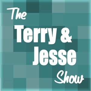 The Terry & Jesse Show by Virgin Most Powerful Radio