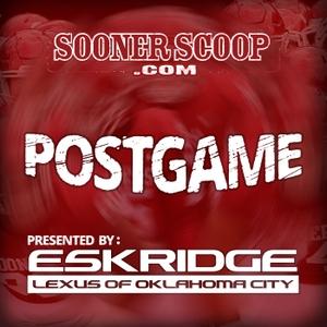 Oklahoma Sooners Postgame by SoonerScoop.com