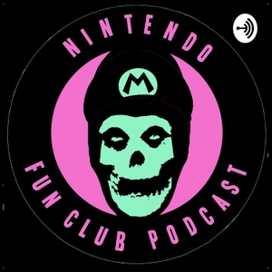 Nintendo Fun Club Podcast by John Neisewander
